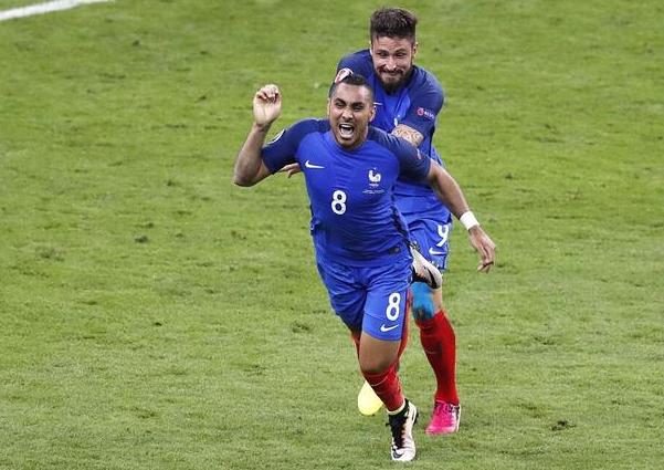 欧洲杯第6比赛日前瞻:法国争连胜主力或轮换