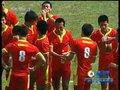 视频:男子橄榄球预赛 中国队61-0大胜印度队