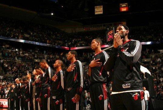 热火15人集结完毕将踏上夺冠征程(点击查看更多NBA资讯)