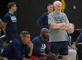篮球世界杯最新赔率:美国依旧大热 中国男篮望小组第二出线