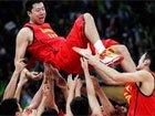中国男篮亚运会第七冠