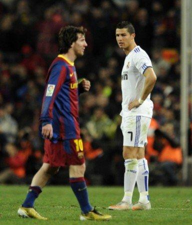 五关键词析德西争霸 欧冠四强为现代足球指路