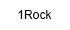1Rock