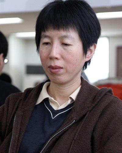 世界围棋公开赛芮乃伟战13岁棋手 称很不愿意