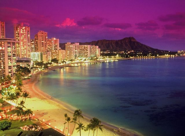 透过NBA看美国(30):迈阿密的阳光与海滩