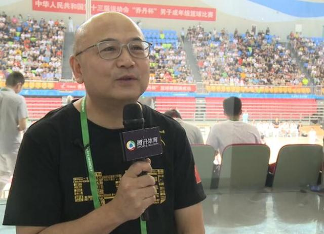 黄涛:全面助力天津全运 将全民体育进行到底
