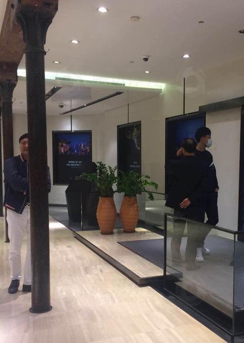 独家:刘翔4600万上海购豪宅 均价15万/平米起