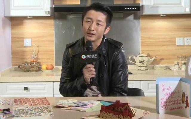 专访邹市明:妻子比我能干 当老板得学姚明