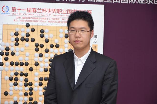 8年17个世界冠军直升九段 中国围棋呈井喷局面