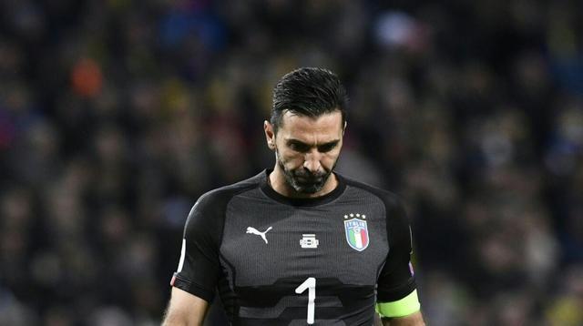 获保送?曝若意大利无缘世界杯 FIFA损失1.8亿