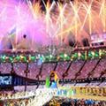 奥运精神内核是快乐