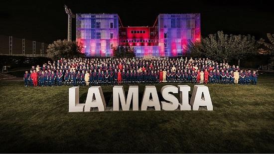 2017/18赛季拉玛西亚各队正式亮相