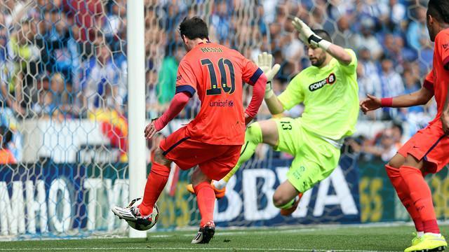 Five factors Barcelona derby win