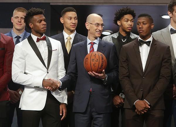 深度:NBA最水一届?解析2016届新秀的困局