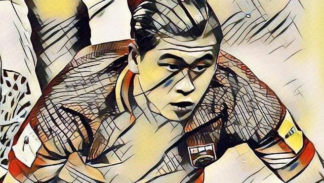 德媒眼中的张玉宁:是球员而非商品 潜力巨大