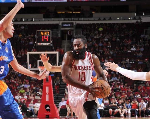 不适应!上海队受制五因素 与NBA差距有多大?