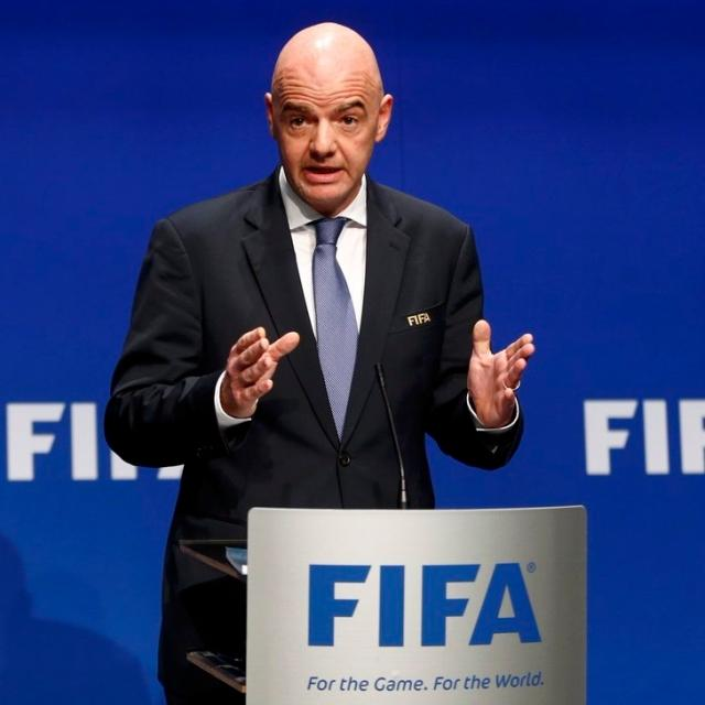 第三世界叫好:世界杯扩军是世界足球的胜利