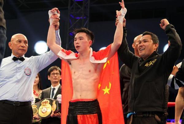 熊朝忠重启拳王路 中国拳击困局不只是缺接班人