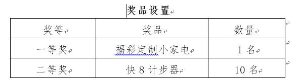 北京福彩快乐8大派奖 更有扫码摇豪礼同上线