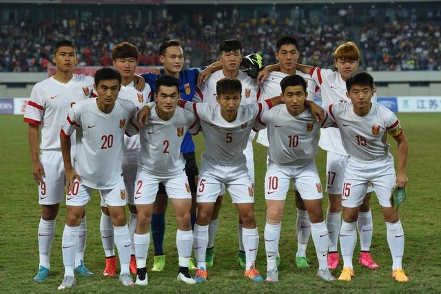 亚青赛U19名单:张玉宁林良铭领衔 中后场洗牌