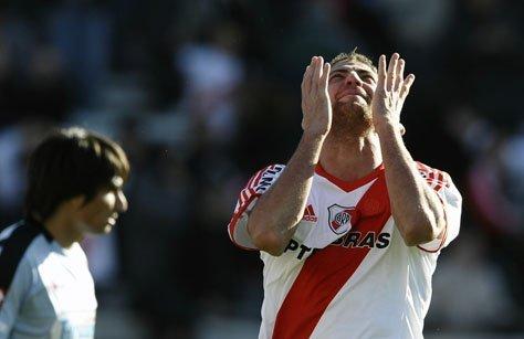 腾讯特评:河床降级 阿根廷足球的悲哀
