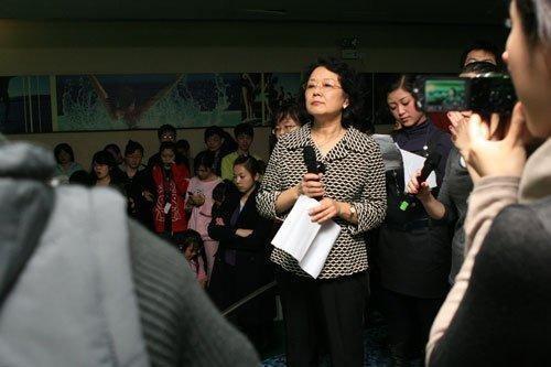 港媒:体育反腐抓一个俞丽还远远不够