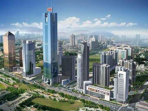 2010年第16届亚运会主办城市——广州