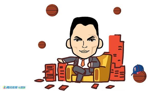 NBA指数解密陌生的易建联 这个领域他不弱于姚明