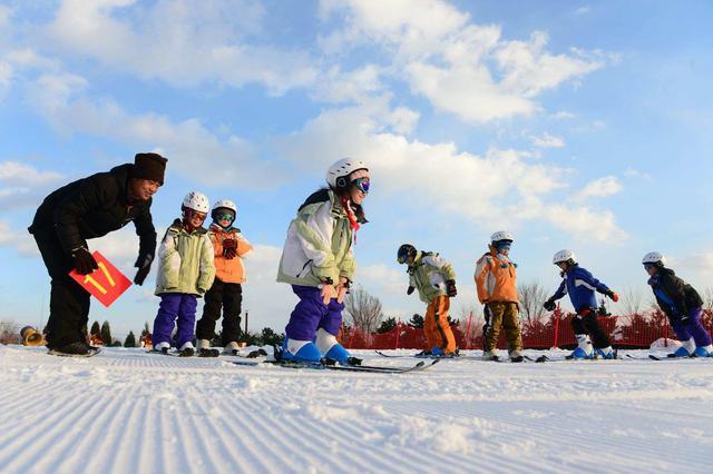 冬奥会加速京津冀协同发展 冰雪体育为突破口