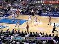 视频:太阳vs小牛 小布射进全队首个三分球