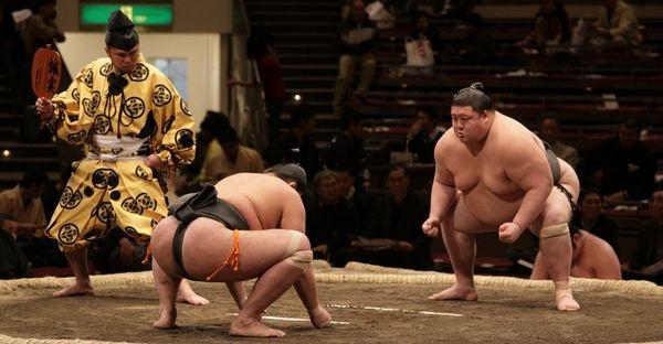 26项目申请进东京奥运 相扑拔河入围武术在列
