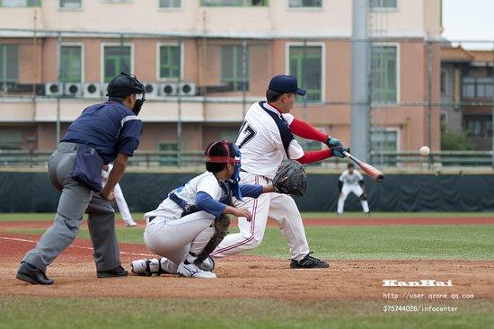 PBSL秋季赛第三周开战 棒球电影开拍球员出演