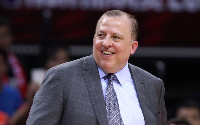ESPN:享受NBA哪怕仅一次 姚明为篮球热定基调
