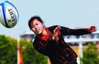 中国橄榄球人