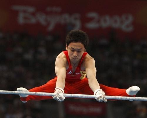 """奥运""""五金王""""邹凯还在拼 冲击里约上新难度"""