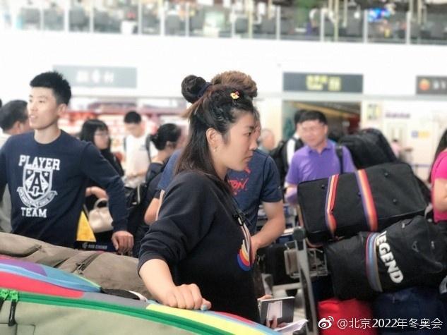 """国航牵手北京冬奥会 """"双奥""""航空带你飞向2022"""