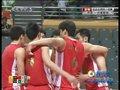 视频:中国男排3:1胜巴基斯坦 小组赛开门红