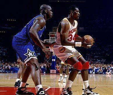 科比师从五大NBA巨星 乔丹魔术师助他有今日