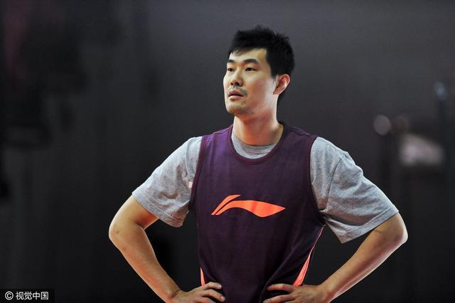 媒体:王仕鹏到让位之时 退役将转型为企业家图片