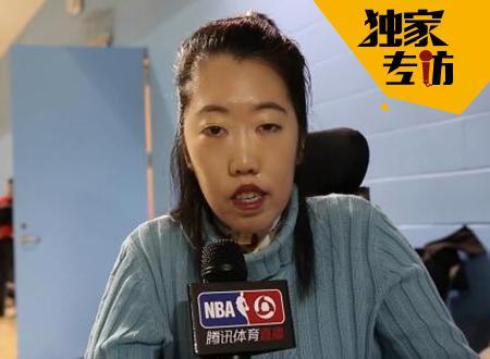 专访吴亦凡粉丝:因偶像喜欢篮球 为华人自豪