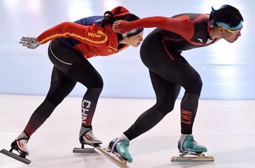解析新赛季速滑竞赛日历 哪些比赛不容错过?