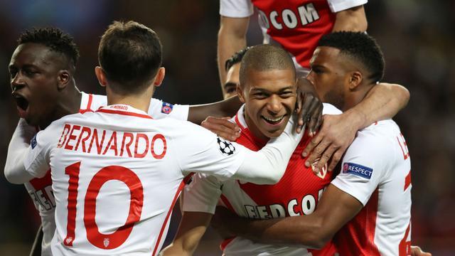 姆巴佩:半决赛对手爱谁谁 摩纳哥一定进决赛