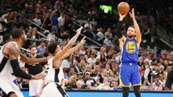 库里一项技术称霸联盟 如今整个NBA都在效仿