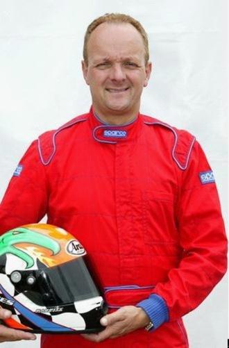 F1摩托艇世锦赛赛手介绍 英国传奇乔纳森琼斯