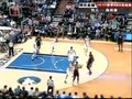 视频:热火vs森林狼 韦德背身单打绕底跑篮