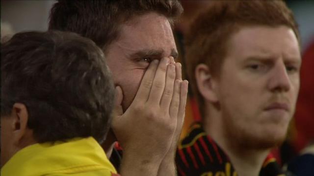 比利时欧洲杯总结:空有顶级巨星 太令人失望