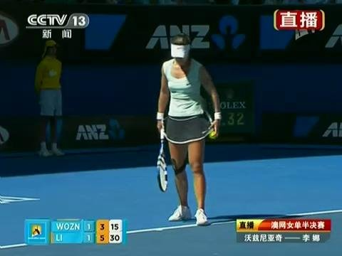 视频:奇迹诞生! 李娜逆转进澳网决赛创历史
