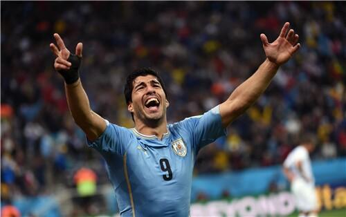 乌拉圭国家队大名单:苏神回归 弗兰再落选