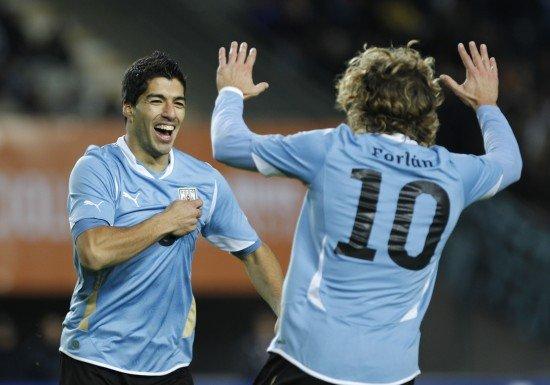 巴西阿根廷?不!乌拉圭才是南美洲足球帝王
