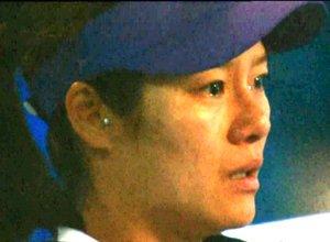澳网第13比赛日 阿扎夺冠李娜黑暗中双目含泪水截图
